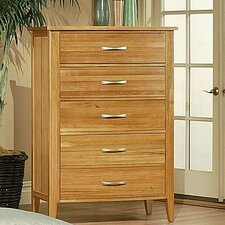 <strong>AYCA Furniture</strong> Firefly 5 Drawer Chest