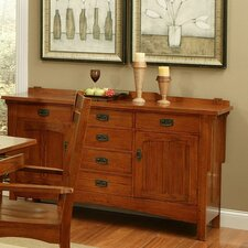 <strong>AYCA Furniture</strong> Heartland Manor Sideboard