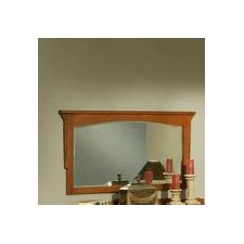 Heartland Manor Rectangular Dresser Mirror