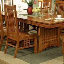 <strong>AYCA Furniture</strong> Bungalow 7 Piece Dining Set