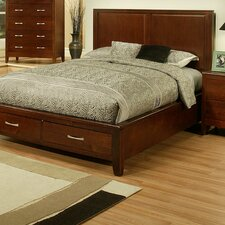 <strong>AYCA Furniture</strong> Solitude Panel Bed