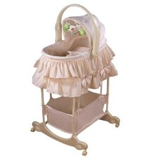 <strong>The First Years</strong> 5-in-1 Portable Bassinet