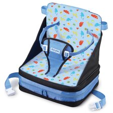 <strong>The First Years</strong> On-The-Go Booster Seat