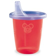 Take and Toss Spill Proof Cup (Set of 4)