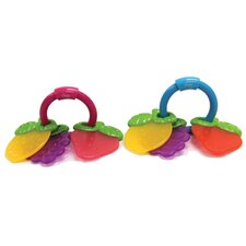 Fruity Teether (Set of 4)