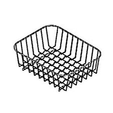 <strong>Ukinox</strong> Stainless Steel Rinsing Basket for D376 Sink Models