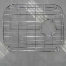 Stainless Steel Bottom Grid for D376 Sink Models