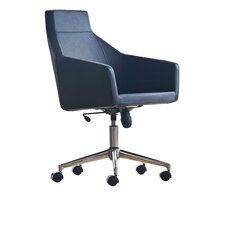 Mercer Eco-Leather Office Chair