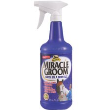 Miracle Groom with Sprayer