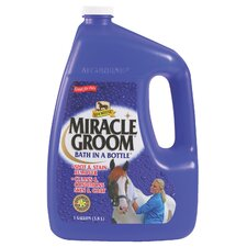 Miracle Groom