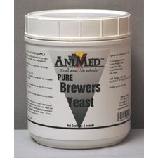Horse Brewers Yeast Supplement