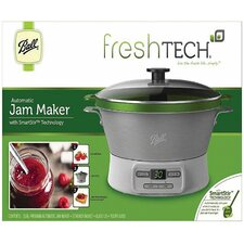 <strong>Ball</strong> Freshtech Automatic Jam Maker