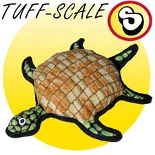 <strong>Tuffy's Pet Products</strong> Burtle Turtle Dog Toy