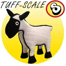 <strong>Tuffy's Pet Products</strong> Sherman Sheep Dog Toy in Brown