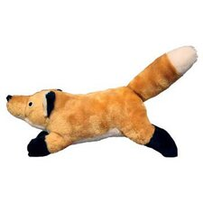 Foxy Nature Fox Dog Toy