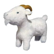 Grady Farm Goat Dog Toy