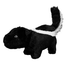 Mighty Junior Nature Skunk Dog Toy