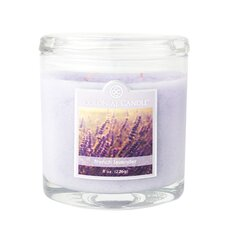 French Lavender Jar Candle (Set of 4)