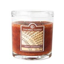 Tibetan Sandlewood Jar Candle