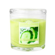 Cucumber Fresca Jar Candle