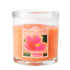 Tropical Nectar Jar Candle