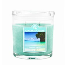 <strong>Colonial Candle</strong> Leeward Lagoon Jar Candle