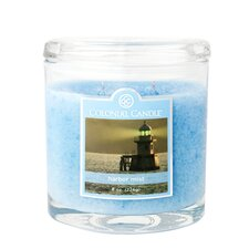 <strong>Colonial Candle</strong> Harbor Mist Jar Candle