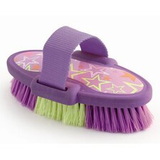 Luckystar Body Brush