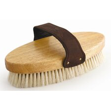 Natural Boar English Body Brush
