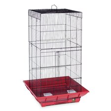 Clean Life Tall Bird Cage