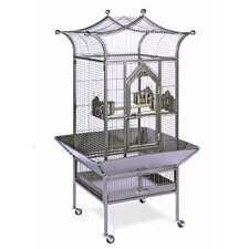 <strong>Prevue Hendryx</strong> Signature Series Royalty Medium Bird Cage