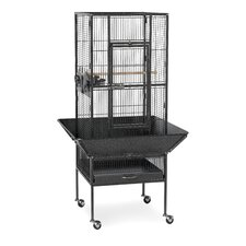 Park Plaza Bird Cage