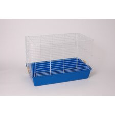 Deep Tub Small Animal Cage