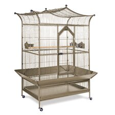 Signature Series Royalty Large Bird Cage