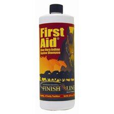 First Aid Medicated Equine Shampoo