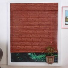 <strong>Top Blinds</strong> Arlo Roman Shade in Randa Auburn