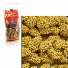 <strong>LM Farms</strong> Millet Spray Bird Food - 5 lbs