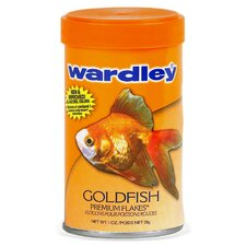 Wardley Gold Fish Flake
