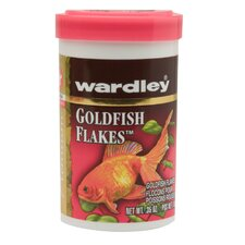 Flake Goldfish Food