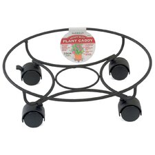 <strong>World Source Partners</strong> Heavy Duty Round Plant Stand