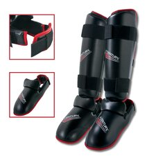 Convertible Shin and Instep Guards