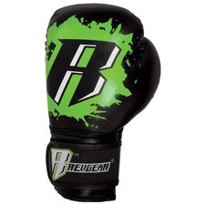 Youth Deluxe Boxing Glove