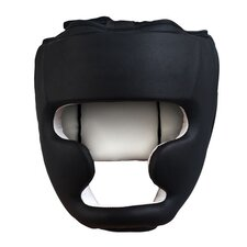Headgear with Cheek Protection