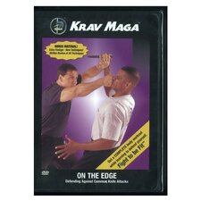 <strong>Krav Maga</strong> On the Edge DVD
