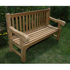 <strong>Regal Teak</strong> Teak Hyde Garden Bench