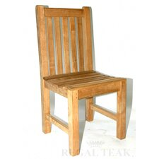 <strong>Regal Teak</strong> Block Island Side Chair