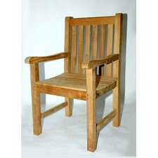 <strong>Regal Teak</strong> Block Island Arm Chair