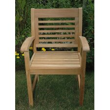 <strong>Regal Teak</strong> Westerly Arm Chair