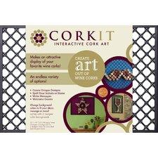 Cork IT Wall Décor