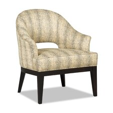 <strong>Sam Moore</strong> Thatcher Exposed Armchair